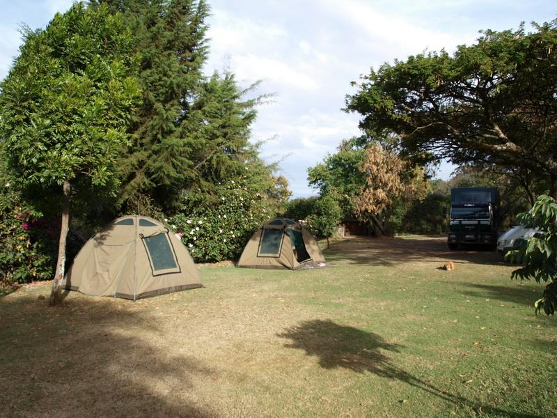 Kembu Camp, Nakuru