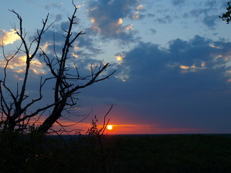 Ageia Pasquera Camp, Limpopo Transfrontier Park