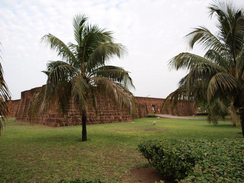Fort, Maputo