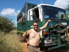 Neil, Limpopo Transfrontier Park