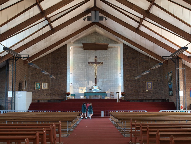 Regina Mundi Church, Soweto