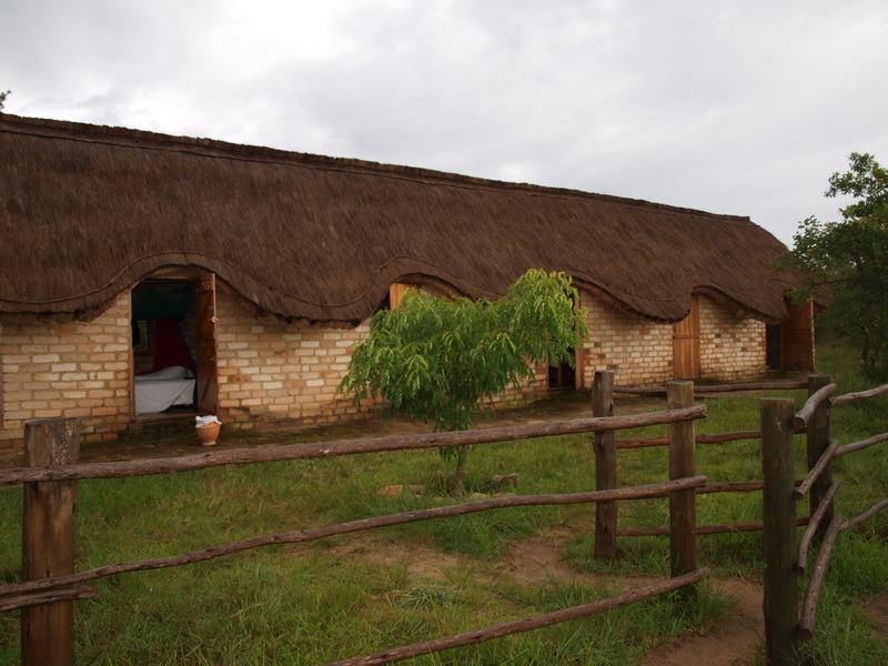 Kisolanza Old Farm House, Iringa
