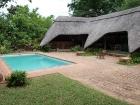 Drifters Inn, Victoria Falls