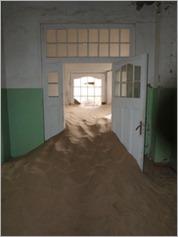 Hospital, Kolmanskop