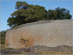 Great Enclosure, Great Zimbabwe Ruins