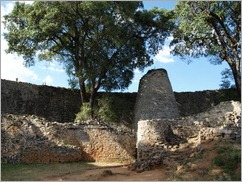 Great Enclosure, Great Zimbabwe Ruins