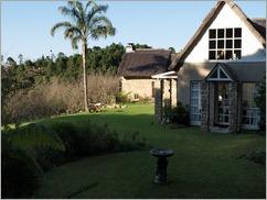 Tony's Coffee House, Vumba