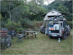 Ndundu Lodge, Vumba