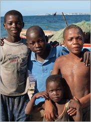 Ilha da Mocambique