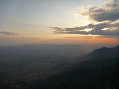 Irente, Usambara Mountains