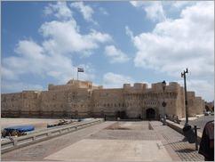 Citadel, Alexandria