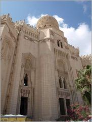Mosque, Alexandria