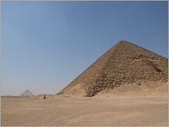 The Red Pyramid, Dasour